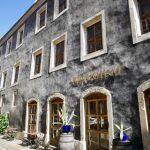 Restaurant Refugium in der Altstadt von Pirna