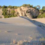 Wanderreise Türkei Sandstrand lykische Küste