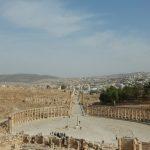 römische Stadt Jerash