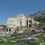 Skanderbeg Museum in Kruja
