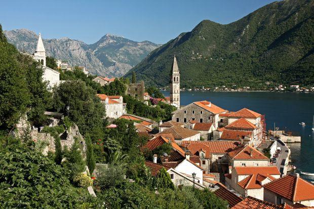 Fotolia© Dantautan - Montenegro Wanderreise
