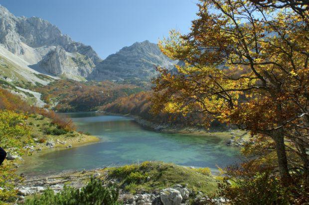Wanderreise Montenegro